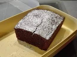 schoko nuss kuchen