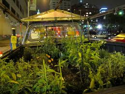 100 Truck Farms The NYC Food Film Festival Or How I Legally Yanked Food From A