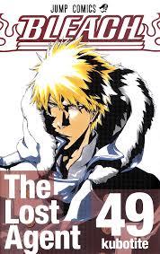 Bleach Manga Vol 49