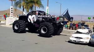 Raminator Monster Truck Hemet Dealership - YouTube Monster Trucks At Lnerville Speedway A Compact Carsmashing Truck Named Raminator Leith Cars Blog The Worlds Faest Youtube Truck That Broke World Record Stops In Cortez Its Raceday At Lincoln Speedway Racing Face Pating Optimasponsored Hall Brothers Jam 2017 Is Coming To Orange County Family Familia On Display Duluth Car Dealership Fox21online Monster On Display This Weekend Losi 118 Losb0219 Amain News Sports Jobs Times Leader