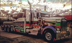 Isaacs Wrecker Service: Tyler & Longview, TX: Heavy Duty Auto Towing ...