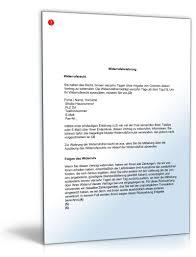 Widerrufsbelehrung Fernabsatzgeschäft Muster Zum Download
