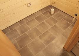 Groutable Vinyl Floor Tiles by Grout For Vinyl Tile Flooring Flooring Designs