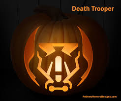 Yoda Pumpkin Stencil by Star Wars Themed Pumpkin Carving Templates Will Give You The