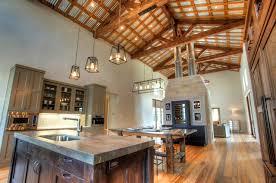 Urban Farm House Farmhouse Kitchen