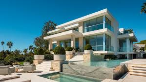 104 Beverly Hills Modern Homes Promontory Is Week S Most Expensive New Listing