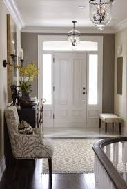 hallway lighting norse white design