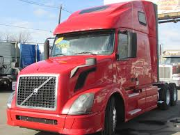 100 Truck Volvo For Sale 2013 VOLVO VNL670 TANDEM AXLE SLEEPER FOR SALE 1780