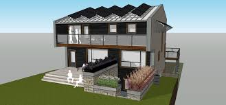 100 House Design Project Challenge
