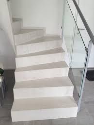 beton cire sur escalier bois béton ciré sur escalier bg62 jornalagora