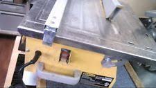 workforce tile saws ebay