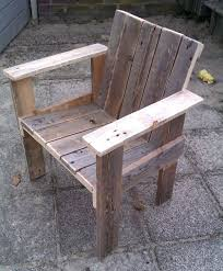 Wood Pallet Chairs Diy Little Child Pallet Chair Wooden Pallet