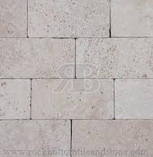 3x6 travertine