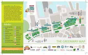 100 Boston Food Truck Map Festival Program_ Local Festival Local