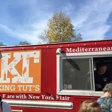 King Tut's - 27 Photos & 26 Reviews - Food Trucks - Downtown ...