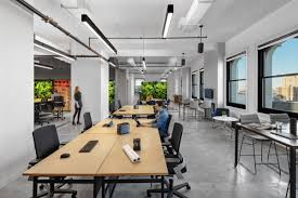 100 Interior Designers Architects M Moser Associates Workplace Design And Architecture