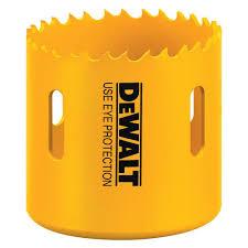 Dewalt Tile Saws Home Depot by Dewalt 4 In Heavy Duty Hole Saw D180064 The Home Depot
