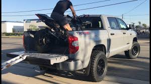 2018 Cement Grey Tundra On 35's And Fox Suspension BMC CMC - YouTube Fox Factory Buys Sport Truck Usa Including Bds Suspension Diesel Army 52016 F150 4wd 6 Coilover Lift Kit 1506f Truck Through Winter With Tough Arctic Isuzu Used Cars Ni Blog Specifications Owner Camburg Eeering Builder Level 2 Or Icon Stage 1 Suspension Kit Page Tacoma World Comfortable Crew Cab Lasco Lifts Does It All Kits For F250 F350 Excursion 2013 Ford Racing Shocks 2017 Raptor Ultimate Prunner From Sema Fox Wants To Install In Offroad Seats Offroadcom