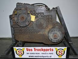 100 Volvo Trucks Parts VOLVO VT2501TBB Spare Parts For VOLVO VT2501TBB Truck For Sale