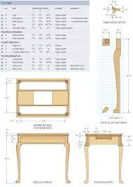 Types Of Chair Legs by A Tailored Tea Table Hand Shapes Legs And Google Search