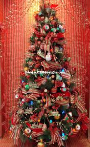 Raz Christmas Trees 2013 by 159 Best Christmas Trees Victorian Images On Pinterest Xmas