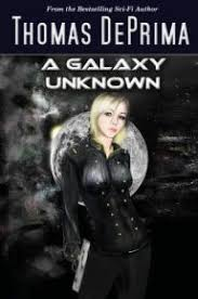 A Galaxy Unknown Series 1