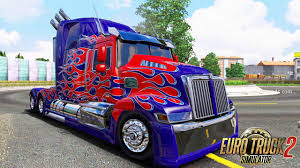 Euro Truck Simulator 2 - Optimus Prime [8] - YouTube Untitled 1954 Model 13 Divco Milk Wagon Studz Custom Designs Milk_trucks Monster Milktruck Mkweinguitarlessonscom How To Find The Hidden Flight Simulator In Google Earth Gelessonscom Fire Truck Police Car And Ambulance For Children Emergency Growing An Opensource Community Ppt Download Sesame Street The Twoheaded Who Has More Youtube Other Makes Service Delivery Panel Milk