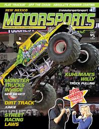 New Mexico Motorsports Report By DL Graphic Design - Issuu Monster Jam Grave Digger Wallpaper Buingoctan Truck Competion Under Way At Dcu News Telegramcom Trucks 2017 Ending Scene Inedexplanation Youtube Does The Inside Of A Monster Smell Funny Some Questions From Me With Bad Travels Fast Driver Brandon Derrow 2313 Jam To Return Toledo The Blade Energy Drink Deaths Malibu Beach Wines Eater La Enough Already Antibullying Event Launched In Ogden 2016 Cinemorgue Wiki Fandom Powered By Wikia Tandem Thoughts 2011 Titanfall 2 R97 Wrecks 26 Kills Deaths Rides Increase This Year For Danville Pittsylvania County Fair