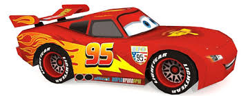 That Makes Me Think To Create All Of Them Into Papercraft Keep Track On Cars 2 Series By Following My Tweet Paper Replika