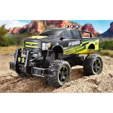 Remote-controlled Ford® F-250 Truck - 212727, Remote Control Toys ... 120 2wd High Speed Rc Racing Car 4wd Remote Control Truck Off 112 Reaper Bigfoot No1 Original Monster Rtr 110 By Electric Redcat Volcano Epx Pro Scale Brushl Radio Plane Helicopter And Boat Reviews Swell 118 24g Offroad 50km Vehicles Semi Trucks Landking 40mhz Blue Bopster Buy Vancouver Amazoncom Hosim All Terrain 9112 38kmh Gizmovine 12428 Cars Offroad Rock Climber