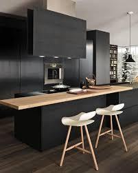 cuisine minimaliste 1001 photos inspirantes d intérieur minimaliste