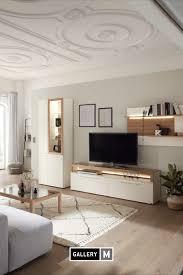 fernseher ästhetisch ins wohnzimmer integrieren wohnzimmer