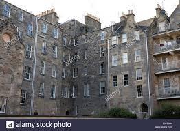 100 Edinburgh Architecture Edinburgh Close Square Tenement Buildings Typical Architecture In