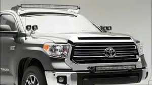100 Tundra Truck Accessories Toyota 20172018 YouTube
