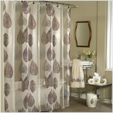 Jcp White Curtain Rods by Curtain Luxury Shower Curtains And Paisley Ideas Luxurious With