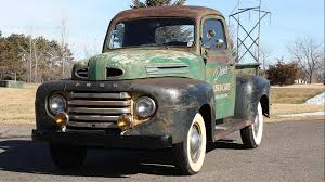 1949 Ford F1 For Sale #1974196 - Hemmings Motor News 1952 Ford F1 Pickup Stock 52f1 For Sale Near Sarasota Fl 4wheel Sclassic Car Truck And Suv Sales 1949 F100 Fantomworks 1950 Pickup Truck Stunning Show Room Restoration For 1003clt01o1948fordf1piuptruckfrontsideshot Hot Rod Network 1948 Classictrucksvintageold Carsmuscle Carsusa Pickup Photo 49838023 Alamy Don Caldwell Lmc Life Autocon Sf 16 Spotlight 49 Farm Image Gallery 136149 Rk Motors Classic Performance Cars Sale 1951 Panel J92 Kissimmee 2016