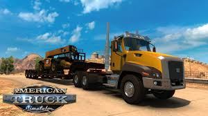 American Truck Simulator: Caterpillar CT660 - Advanced Simulation ... Caterpillar 730 For Sale Aurora Co Price 75000 Year 2001 Ct660 Truck 2 J F Kitching Son Ltd V131 American Simulator Rigid Dump Truck Electric Ming And Quarrying 795f Ac On Everything Trucks Driving The New Ends Navistar Partnership Plans To Build Trucks History Articulated Dump Transport Services Heavy Haulers 800 Cat Specifications Video Cats Fleet Of Autonomous Mine Is About Get A Lot Bigger Monster Ming Truck Youtube