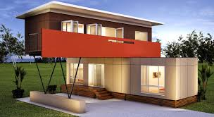 100 Shipping Container House Kit Modular Homes Luxury Futuristic Prefab