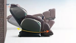 Osaki Os 4000 Massage Chair Assembly by Osaki Os 4000ls