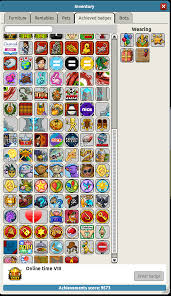 Got A Few Rooms With Mediocre Furniture In Them Too Pictures 2003 Account Has Fair Amount Of Badges