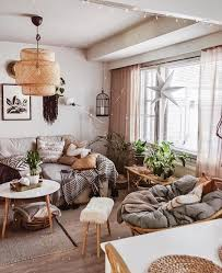 bohemian home decor no limit to boho chic hippie style