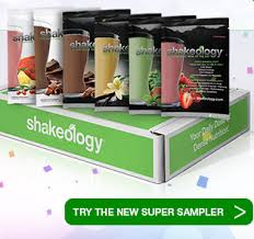 Shakeology Samples In All 7 Flavors