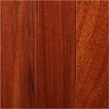 santos mahogany solid hardwood flooring santos mahogany prefinished unfinished hardwood flooring