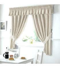 rideau pour cuisine design modale de rideaux de cuisine cool cuisine model de rideaux