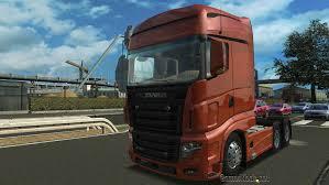 100 German Truck Simulator Truck Simulator Mods Scania Zemblanlidics Blog
