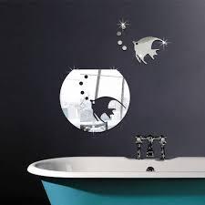 planetlu shop fisch im glas spiegel deko