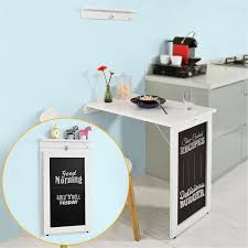 Space Saver Desk Uk by The 25 Best Wall Mounted Folding Table Ideas On Pinterest