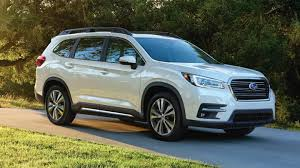 The 2019 Subaru Ascent Can Tow 5,000 Pounds And Seat Up To Eight ... Best Trucks For Towingwork Motor Trend For Sake Learn The Difference Between Payload And Towing Silverado V6 Bestinclass Capability 24 Mpg Highway Sae J2807 Tow Tests The Standard A Boat With 2017 Ram Power Wagon 6 Things You Need To Know How Much Can You Small Motorhome Ratings Law Discussing Limits Of Trailer Size Capacities Explained Examples Youtube Pickup Toprated 2018 Edmunds Capacity Chart Vehicle Gmc