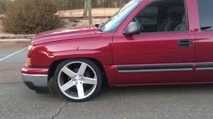 100 Truck Lowering Kits Chevy Silverado 46 Kit On 22s YouTube