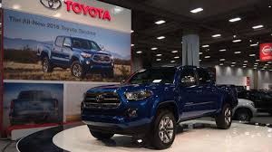 100 Dallas Truck Show Allas Auto Opens Wed Tacoma Makes TX Debut News
